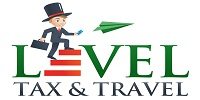 level tax and travel